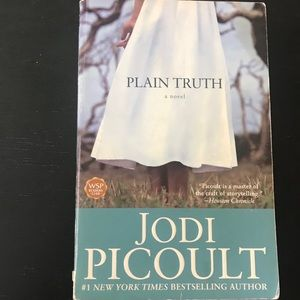 Plain Truth by Jodi Picoult 📖